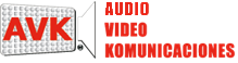 AVK Tecnología Audiovisual SpA
